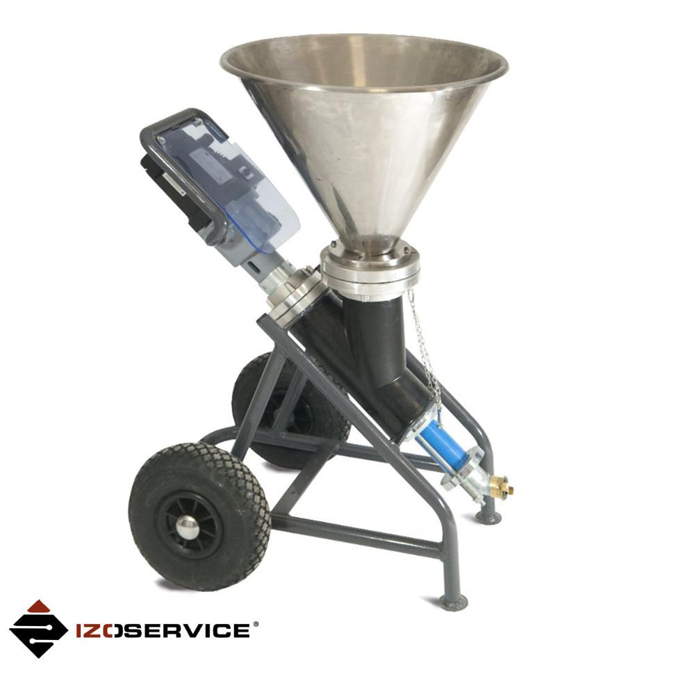 Pompa ślimakowa Izopress 900S