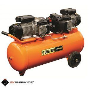 Kompresor C660/100