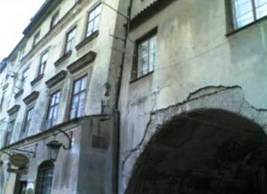 Renowacja zabytków