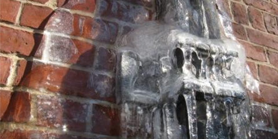 izolacja fundamentow w warunkach zimowych
