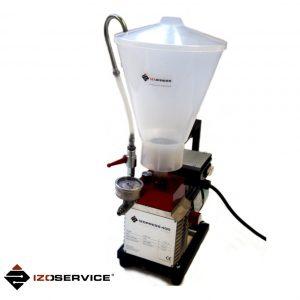 Membranowa pompa do iniekcji ciśnieniowej Izopress 400